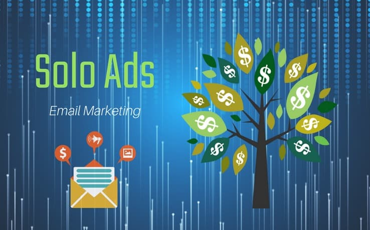 Solo Ads - Email Marketing
