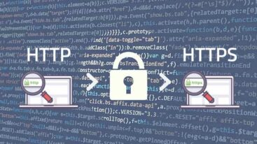 How to change HTTP to HTTPS for website (SSL Migration)