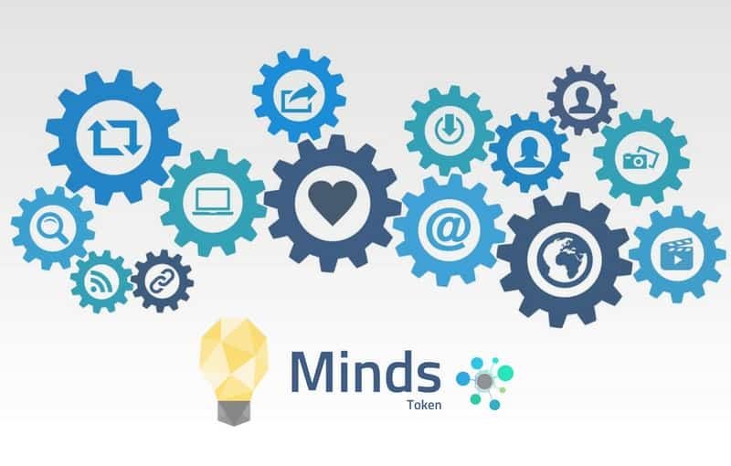 What is Minds, Blockchain Social Network (Minds Token) Pays Users