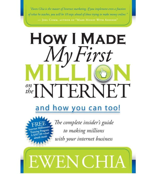 How I Made My First Million on the Internet and How You Can Too